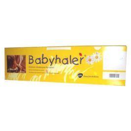 BABYHALER Aparat do inhalacji 1szt