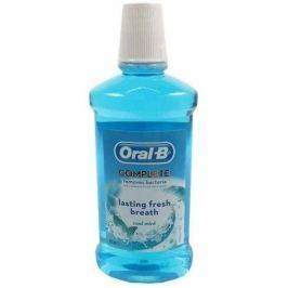 ORAL-B Complete lasting fresh breath płyn do płukania jamy ustnej 250ml