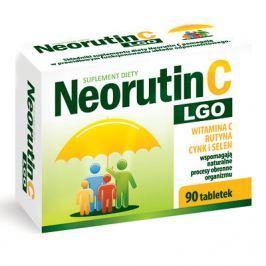 Neorutin C LGO x 90 tabletek