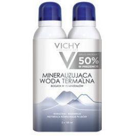 VICHY Woda termalna 150ml x 2 sztuki