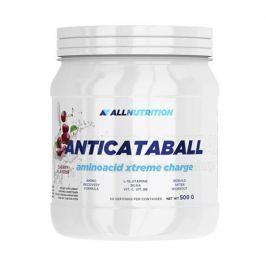 ALLNUTRITION AnticatabALL Aminoacid Xtreme Charge strawberry 250g