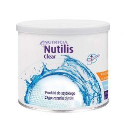 Nutilis clear proszek 175g
