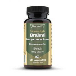PharmoVit Brahmi ekstrakt 20:1 x 90 kapsułek
