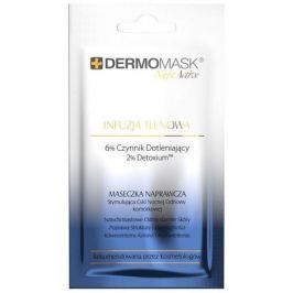 DERMOMASK Night Active Infuzja tlenowa 12ml x 1 saszetka