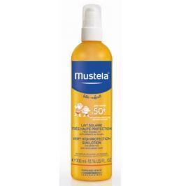 MUSTELA Sun Mleczko SPF50 300ml
