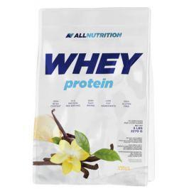 ALLNUTRITION Whey Protein Vanilla 2270g