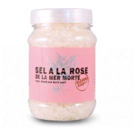 TADE Sól z Morza Martwego Róża 500g