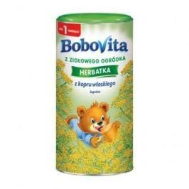 BOBOVITA Herbatka z kopru włoskiego po 4. miesiącu 200g