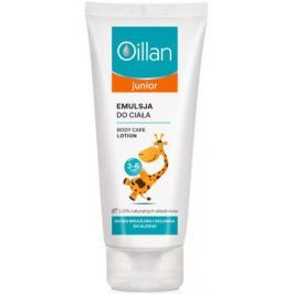 OILLAN Junior Emulsja do ciała 200ml