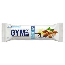 ALLNUTRITION Gym Bar Almond & Vanilla 60g