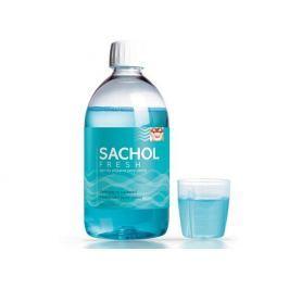 SACHOL FRESH Płyn do płukania jamy ustnej 500ml