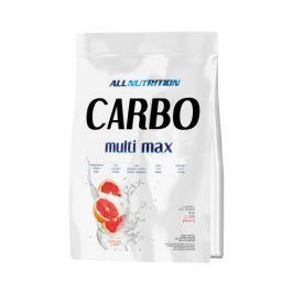 ALLNUTRITION Carbo Multi Max cherry 1000g