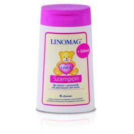 LINOMAG szampon dla dzieci 200ml