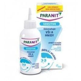 PARANIT Sensitive Lotion 150ml