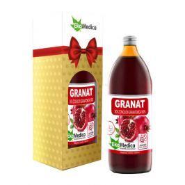 GRANAT Sok z owoców granatowca 1000ml
