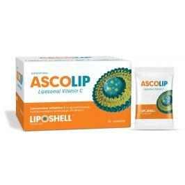 Ascolip Liposomalna witamina C 5g x 30 saszetek