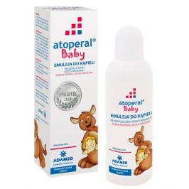 Atoperal Baby Plus emulsja do kąpieli 200ml