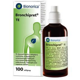 Bronchipret TE 100ml