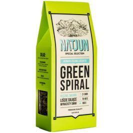 NATJUN Herbata zielona Green Spiral 100g