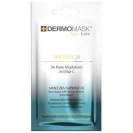 DERMOMASK Night Active Eksfoliacja 12ml x 1 saszetka