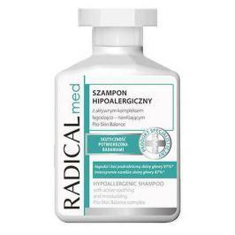 RADICAL Med Szampon hipoalergiczny 300ml