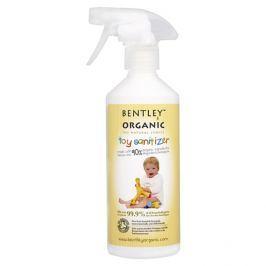 Bezpieczny płyn do dezynfekcji zabawek i rzeczy dzieci (500ml)