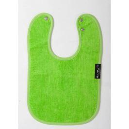 Śliniak Wonder Bib - klasyczny zielony