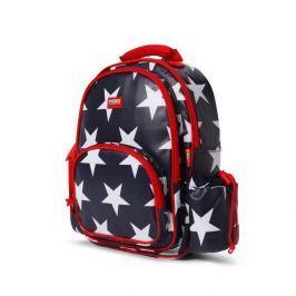Plecak z kieszonkami Penny Scallan (7+) - gwiazdki