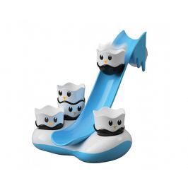 Zabawka kąpielowa - Wesołe pingwiny
