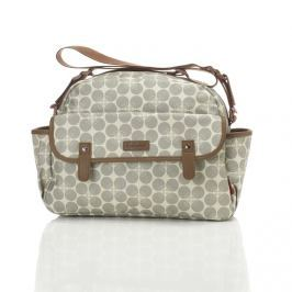 Torba do wózka Babymel Molly - Grey Floral