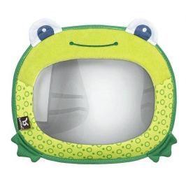 Lusterko samochodowe do obserwacji dziecka - żaba