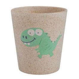 Kubeczek do płukania ząbków - Dino