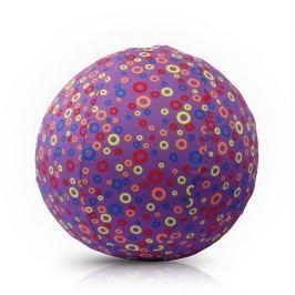 Bubabloon piłka balonowa - Circles Purple