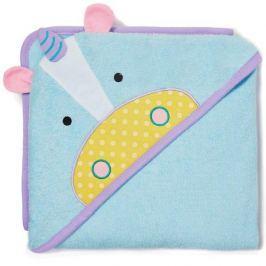 Duży ręcznik dla dzieci z kapturem Skip Hop - jednorożec