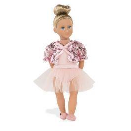 Lalka Lori - baletnica Macie