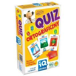 IQ - quiz ortograficzny