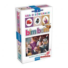 Bim Bom - gra o dźwiękach Gry dziecięce