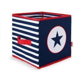 Pudełko na zabawki Penny Scallan - gwiazdki