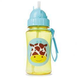 Bidon dla dzieci Skip Hop Zoo - żyrafa