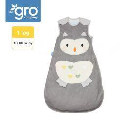 Śpiworek Grobag -1 tog- Ollie The Owl (18-36 m-ce)