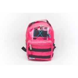 Plecak Rocket (2-6 lat) - różowy
