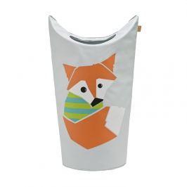 Kosz na pranie lub zabawki Lassig Wildlife - lis