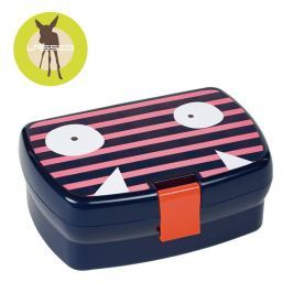 Lunchbox Lassig Little Monsters - Mad Label