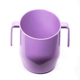 Doidy Cup lawendowy - kubeczek ułatwiający picie
