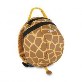 Plecak Little Life (1-3): Animal - żyrafa