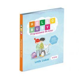 Hello Ruby - programowanie dla dzieci
