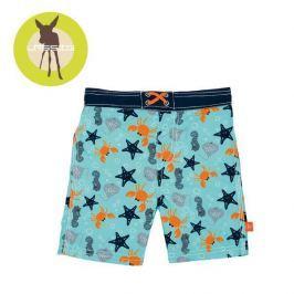 Spodenki do pływania z pieluszką Splash&Fun - Star fish (18mc)