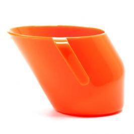 Doidy Cup pomarańczowy  - kubeczek ułatwiający picie