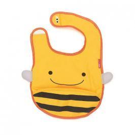 Śliniak dla dzieci Skip Hop - pszczółka
