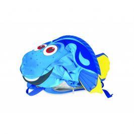 Plecak Little Life (3+): SwimPack na plażę i basen - rybka Dory